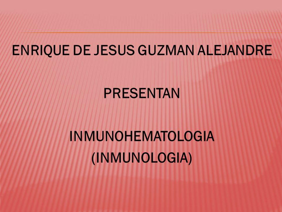 ENRIQUE DE JESUS GUZMAN ALEJANDRE