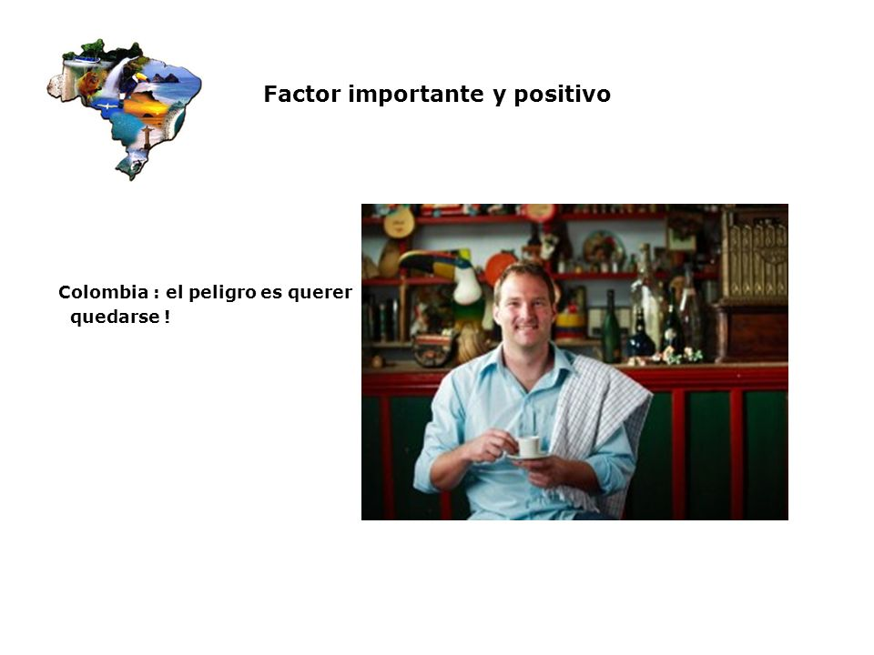 Factor importante y positivo