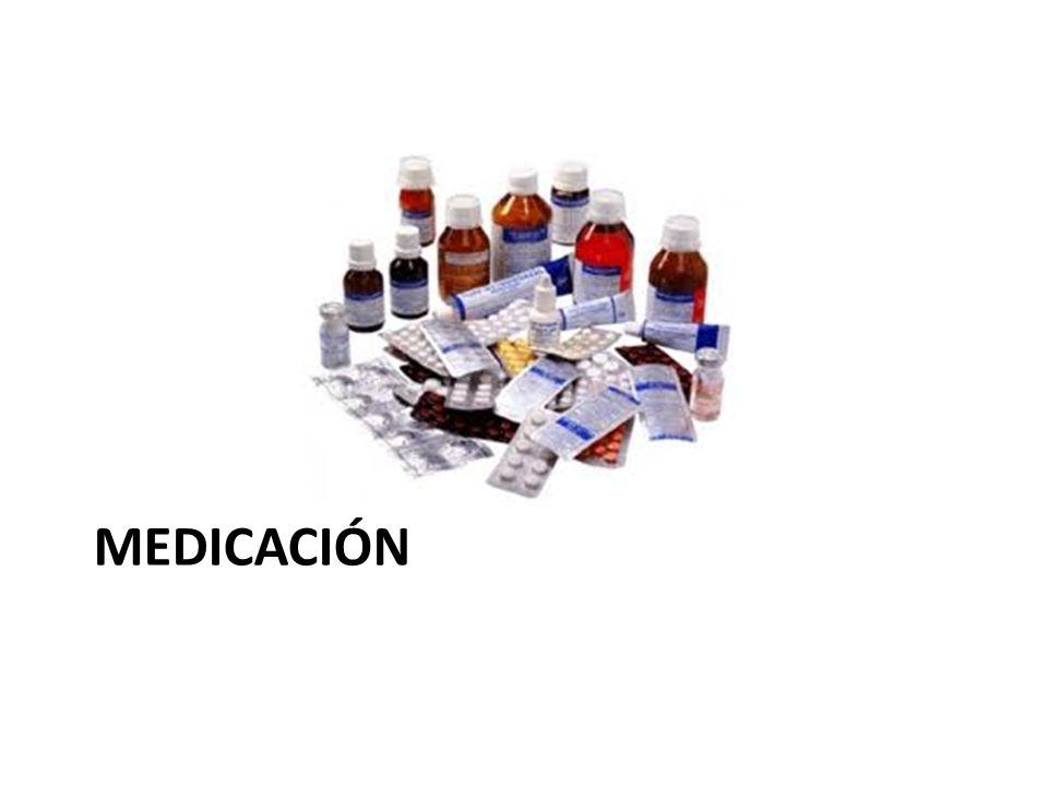 Medicación
