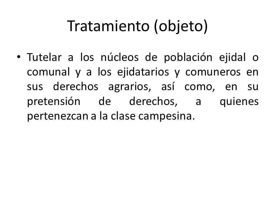 Tratamiento (objeto)