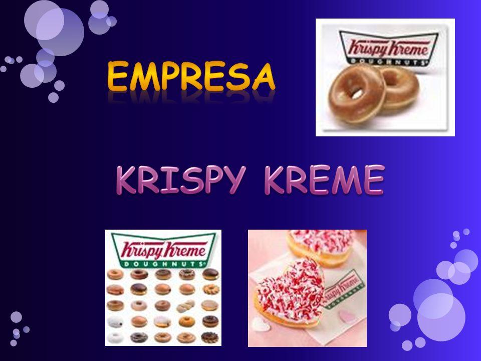 EMPRESA KRISPY KREME
