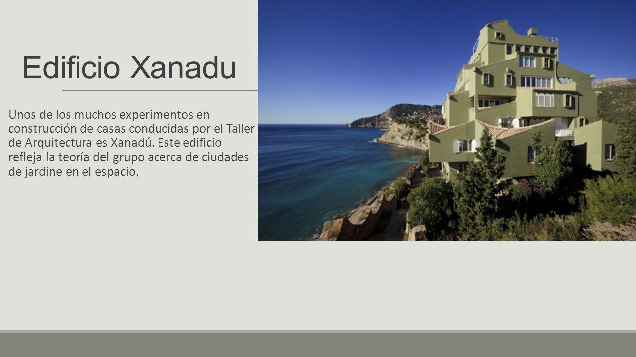 Edificio Xanadu