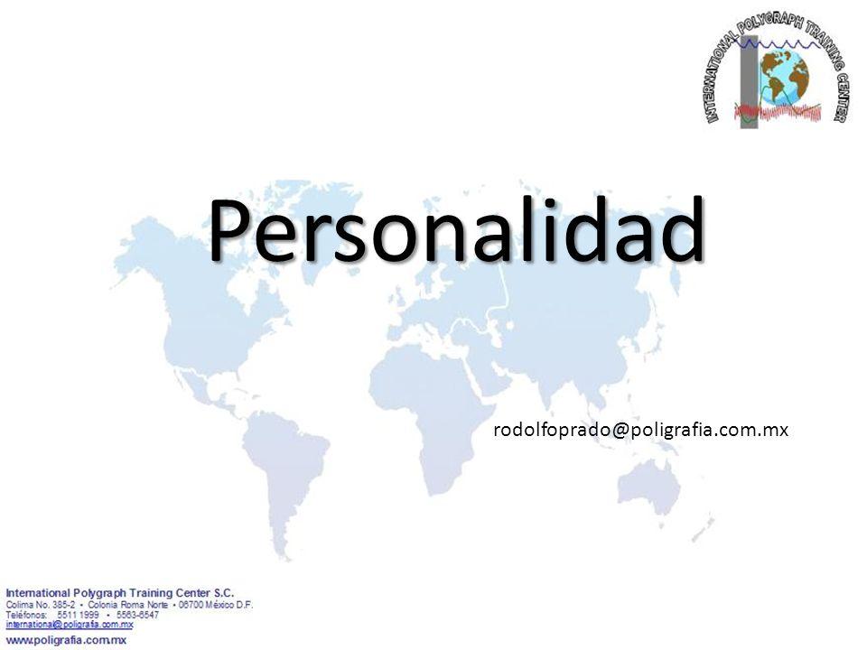 Personalidad rodolfoprado@poligrafia.com.mx