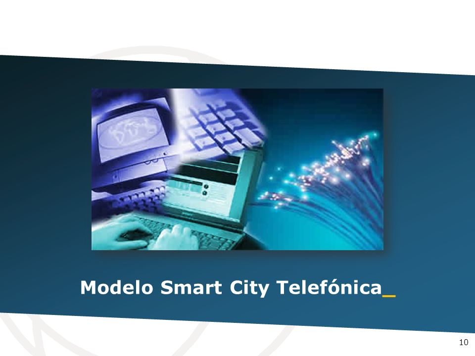 Modelo Smart City Telefónica_