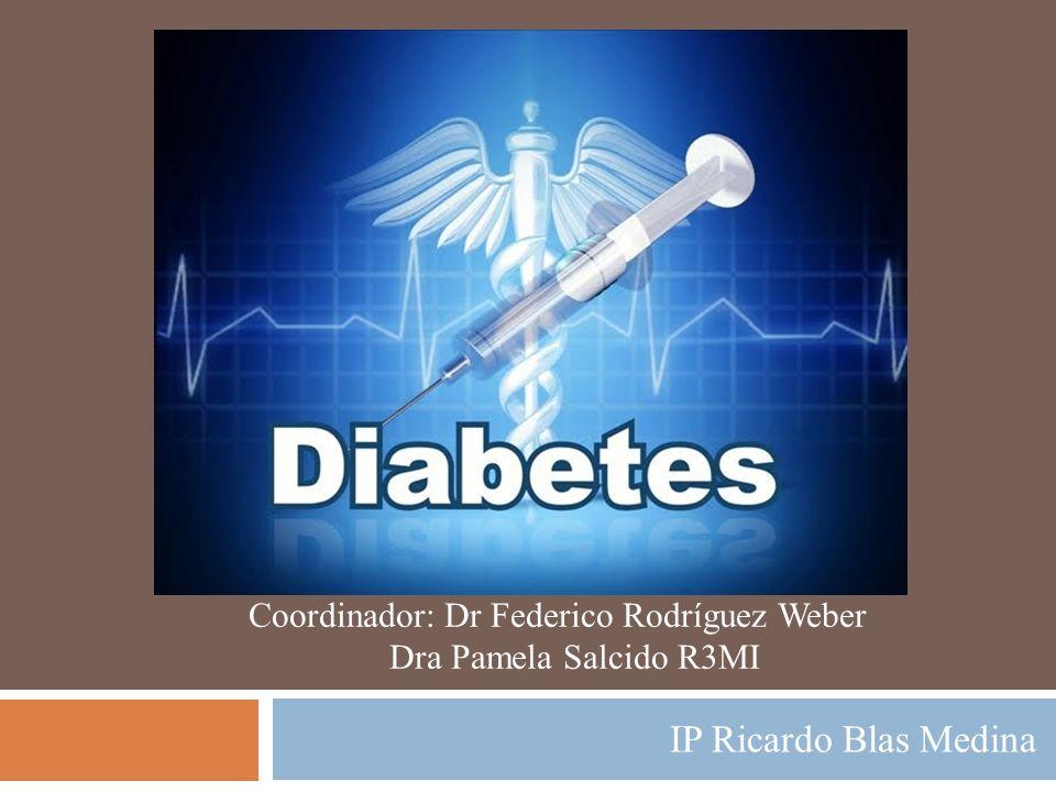 Coordinador: Dr Federico Rodríguez Weber
