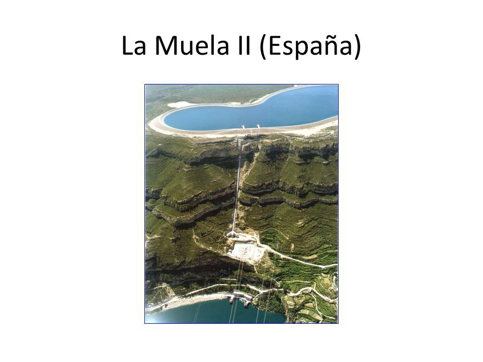 La Muela II (España)