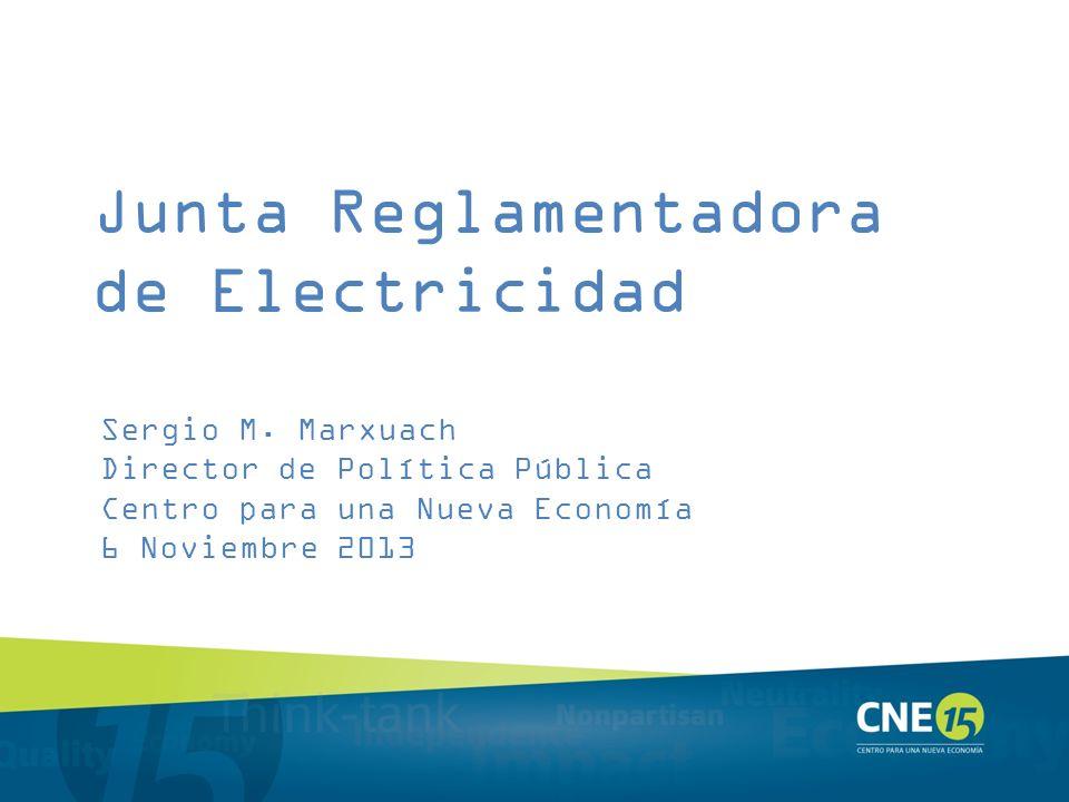 Junta Reglamentadora de Electricidad