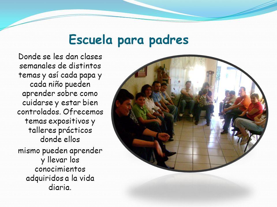 Escuela para padres