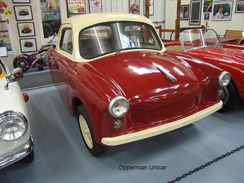 Opperman Unicar