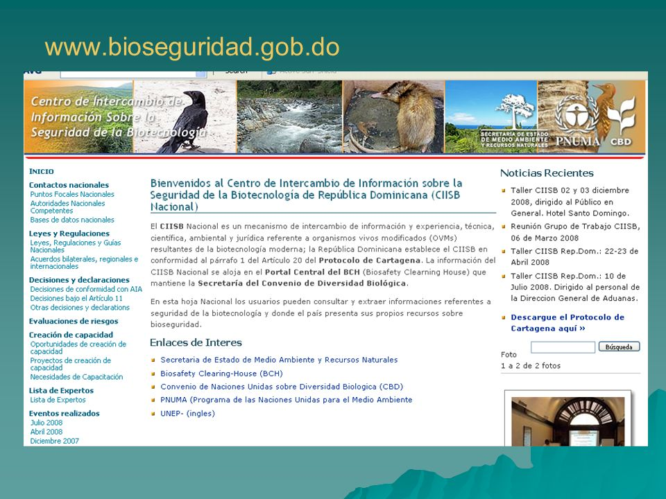 www.bioseguridad.gob.do