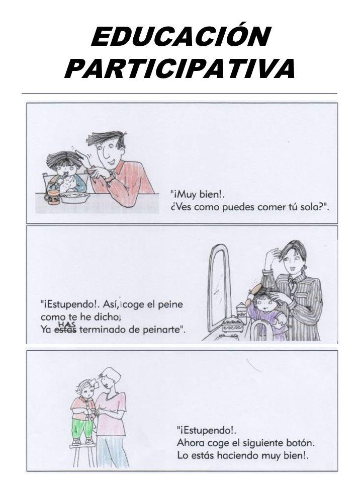 EDUCACIÓN PARTICIPATIVA