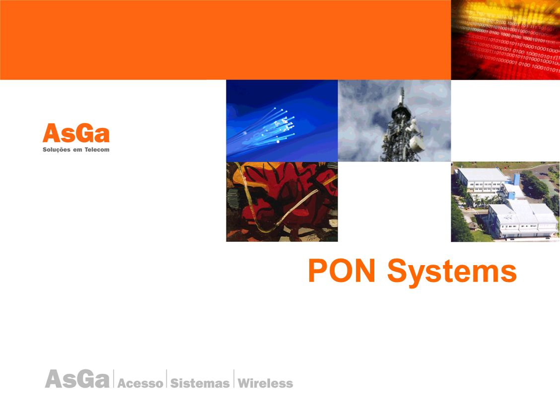 PON Systems