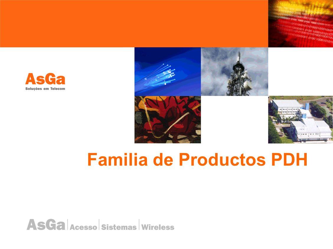Familia de Productos PDH