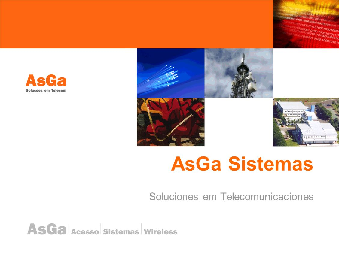 Soluciones em Telecomunicaciones