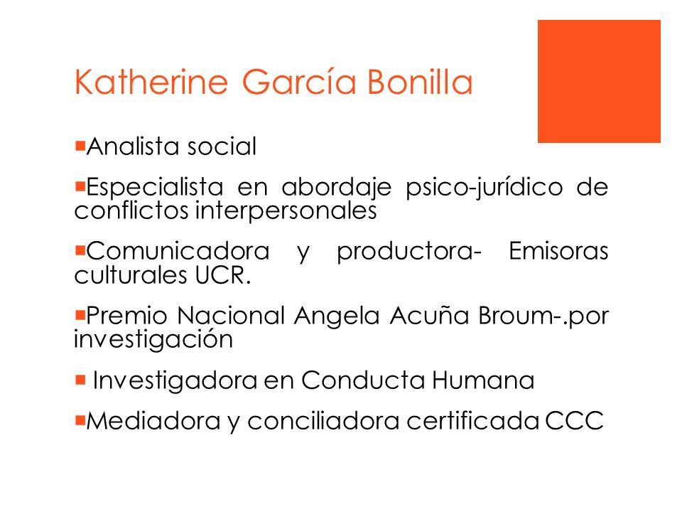 Katherine García Bonilla
