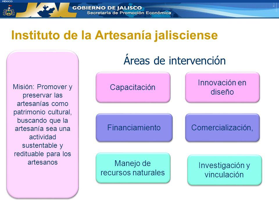 Instituto de la Artesanía jalisciense