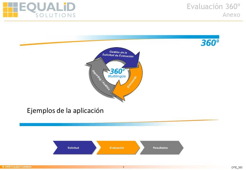 Evaluación 360º Anexo Ejemplos de la aplicación