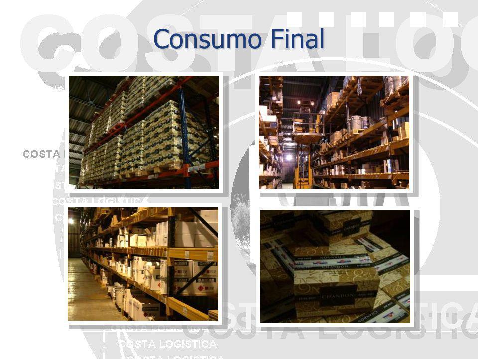 Consumo Final