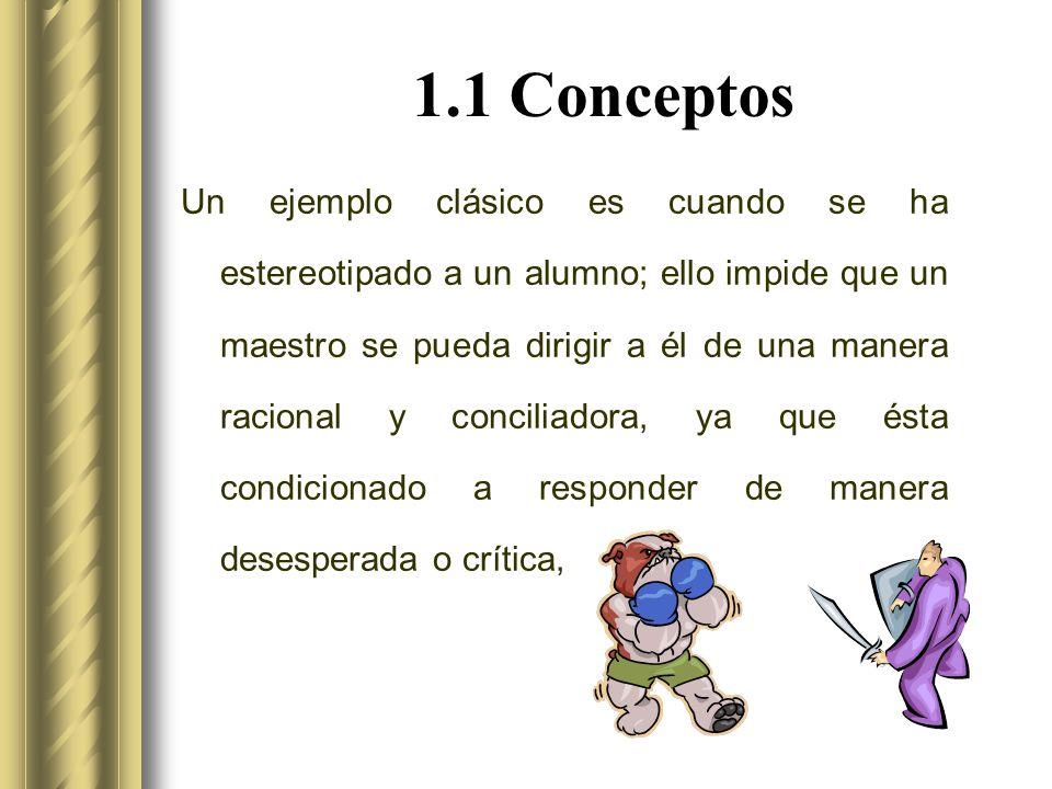 1.1 Conceptos