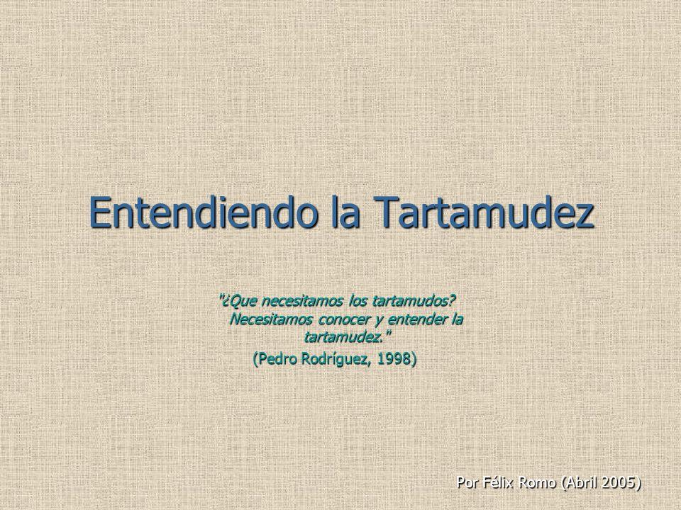 Entendiendo la Tartamudez