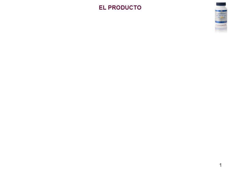 EL PRODUCTO