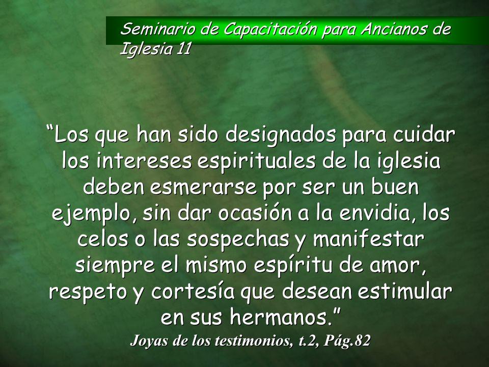 Joyas de los testimonios, t.2, Pág.82