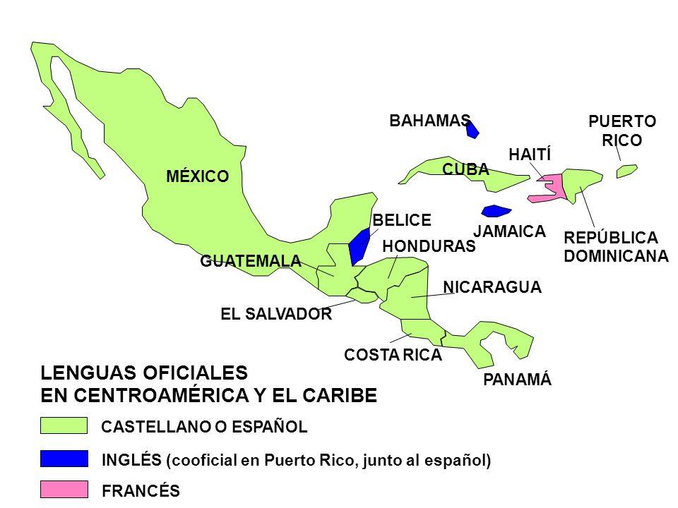 En centroam rica y el caribe ppt video online descargar - Nacionalidad de puerto rico en ingles ...