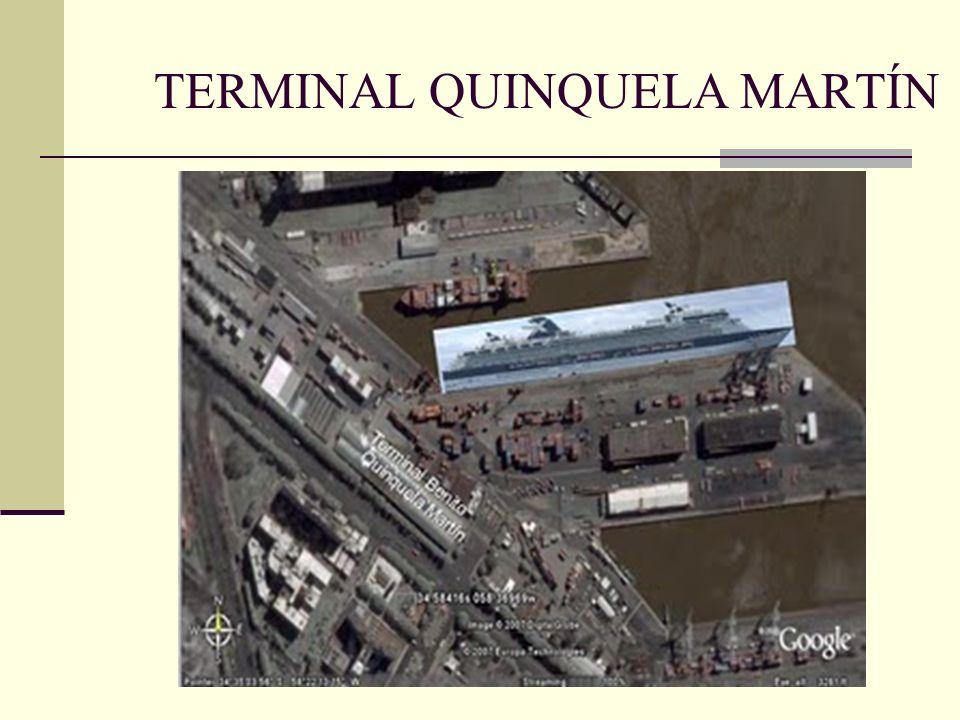 TERMINAL QUINQUELA MARTÍN