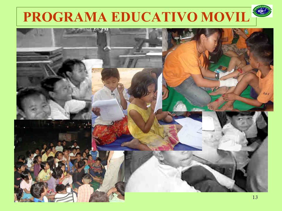 PROGRAMA EDUCATIVO MOVIL