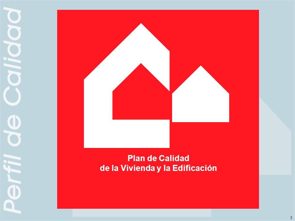 de la Vivienda y la Edificación