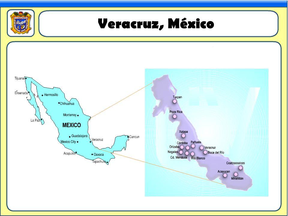 Veracruz, México