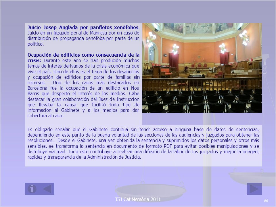Juicio Josep Anglada por panfletos xenófobos