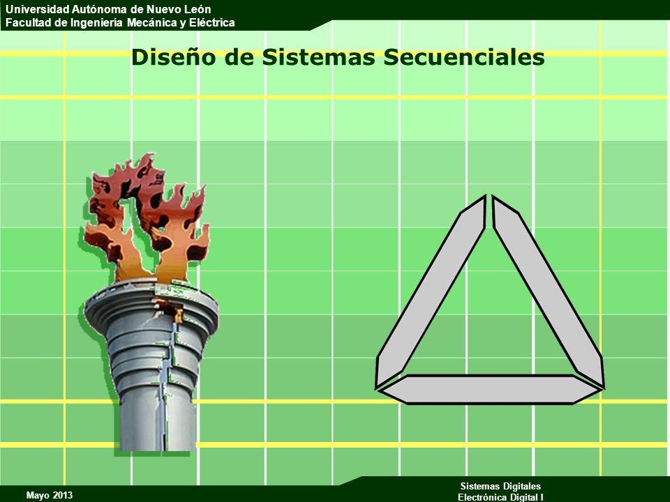 Diseño de Sistemas Secuenciales