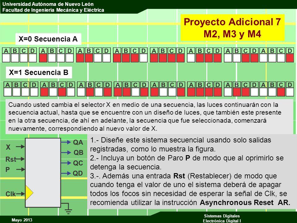Proyecto Adicional 7 M2, M3 y M4