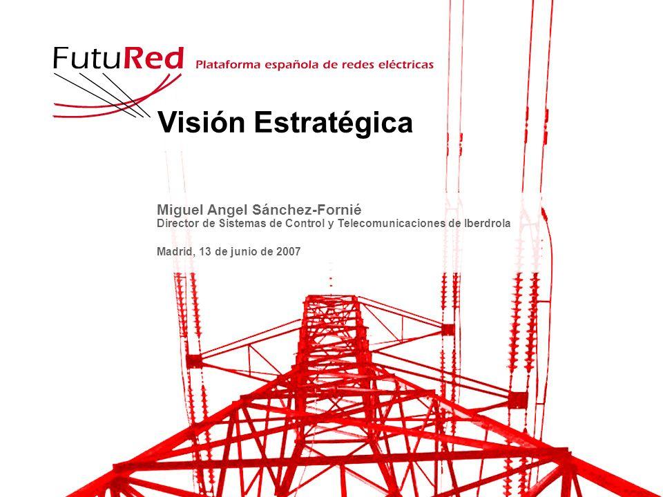 Visión Estratégica Miguel Angel Sánchez-Fornié