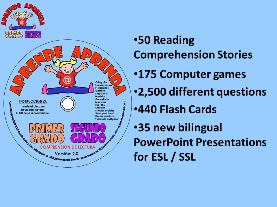 50 Reading Comprehension Stories