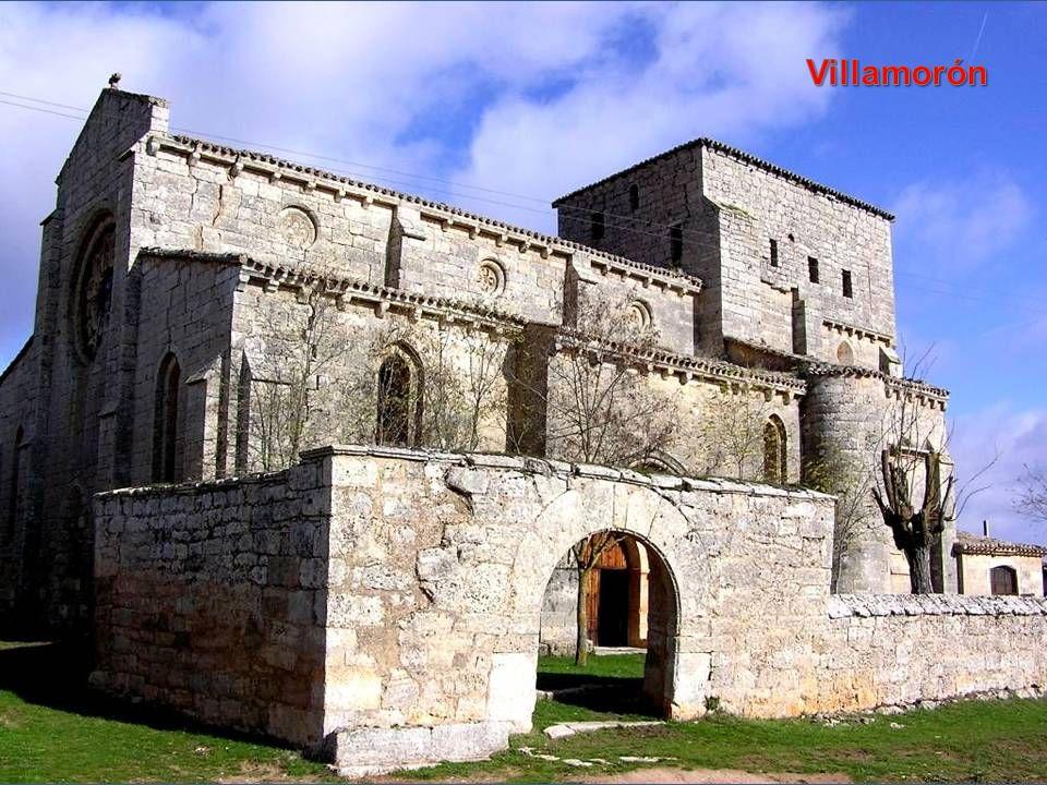 Villamorón