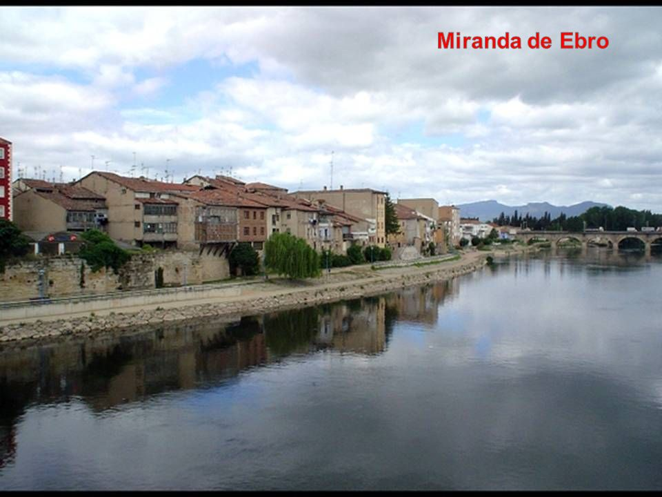 Miranda de Ebro
