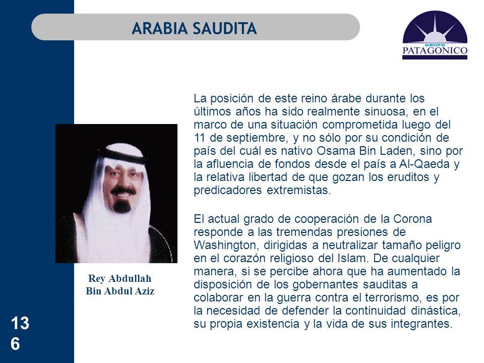 Rey Abdullah Bin Abdul Aziz