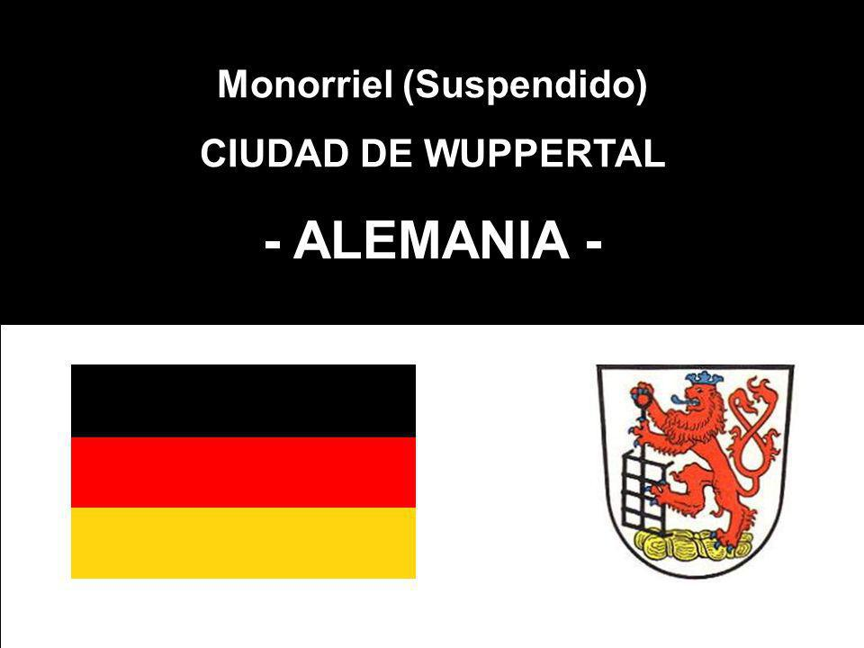Monorriel (Suspendido)