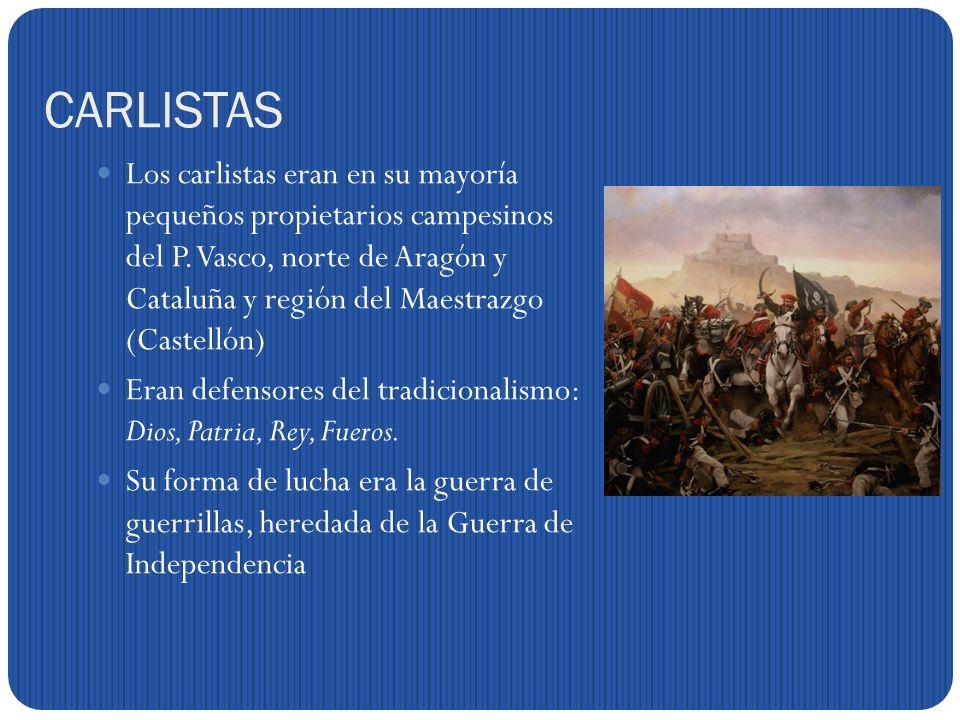 CARLISTAS