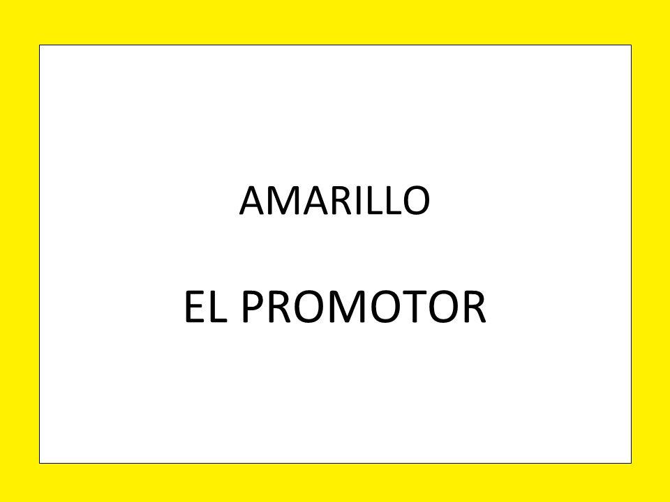 AMARILLO EL PROMOTOR