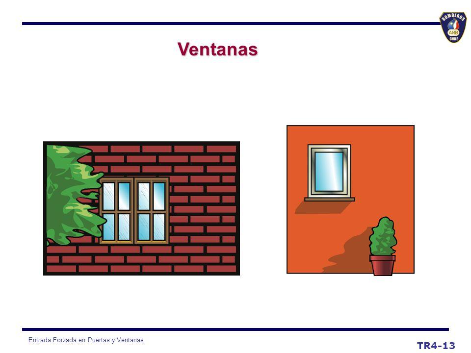 Ventanas TR4-13