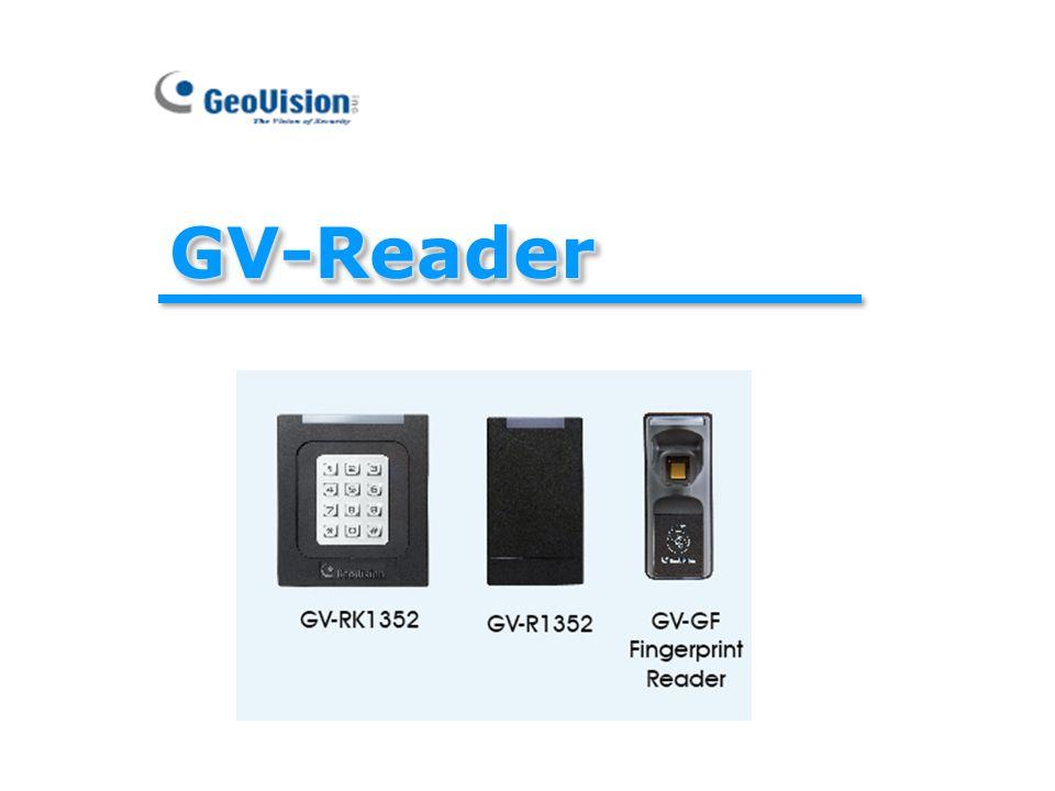 GV-Reader