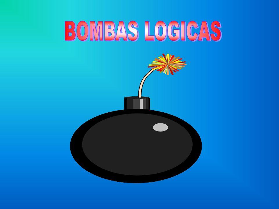 BOMBAS LOGICAS