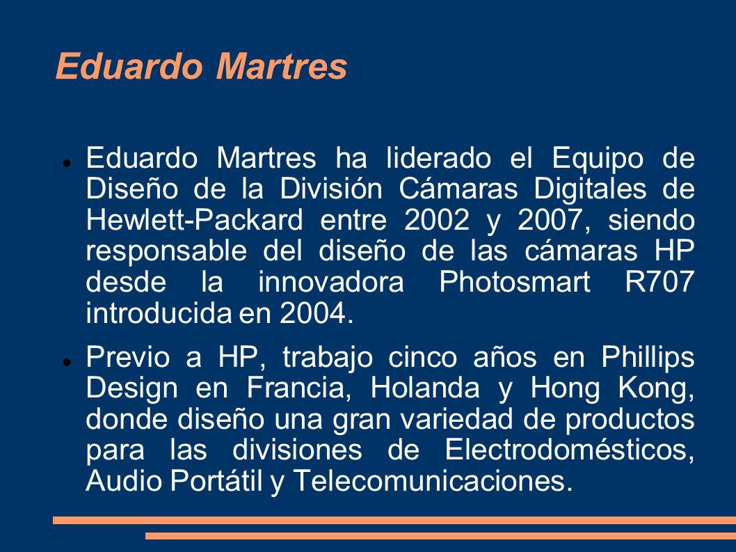 Eduardo Martres