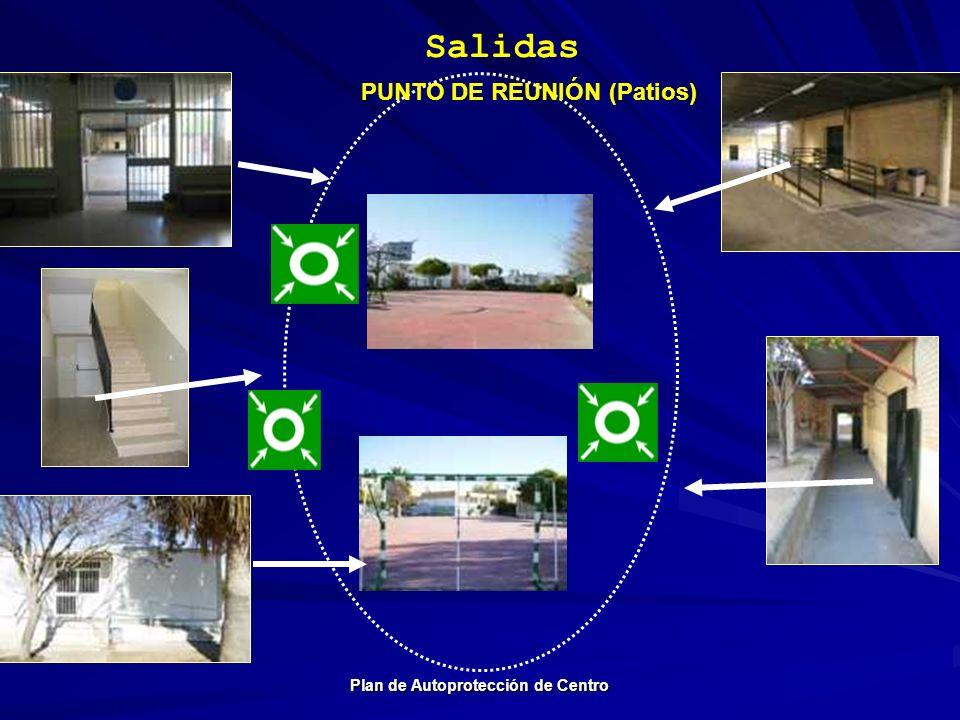 Plan de Autoprotección de Centro