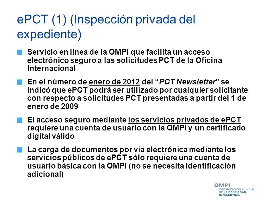 ePCT (1) (Inspección privada del expediente)