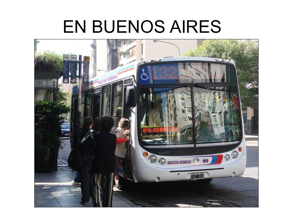 EN BUENOS AIRES