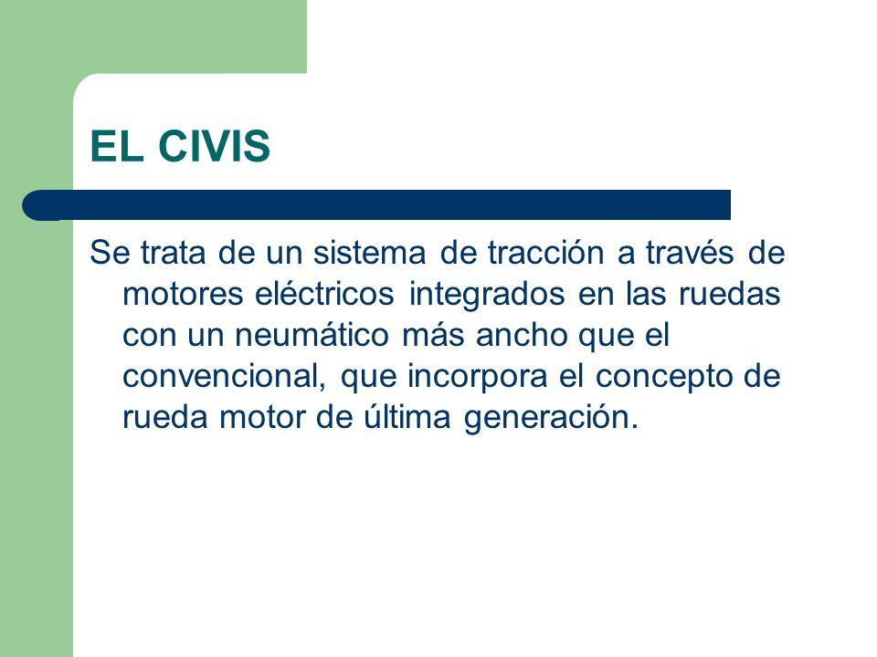 EL CIVIS